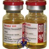 British Dragon Pharmaceuticals
