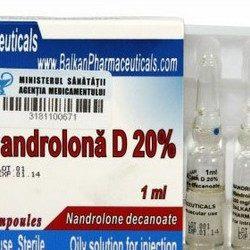 Nandrolone D 20%