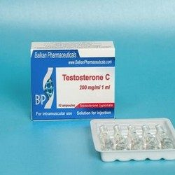 Testosterone C