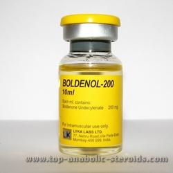 Boldenol
