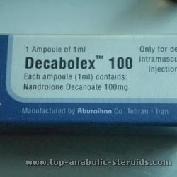 Decabolex