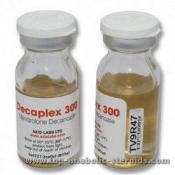 Decaplex 300