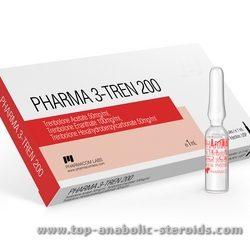Pharma 3-Tren