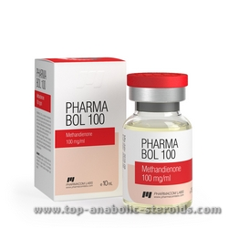 Pharma Bol