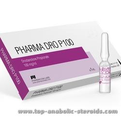 Pharma Dro P