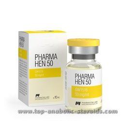 Pharma Hen