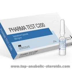 Pharma Test C