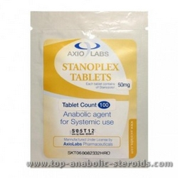 Stanoplex