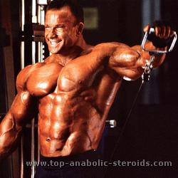 Testosterone P