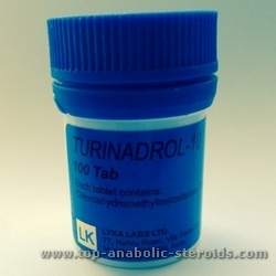 Turinadrol